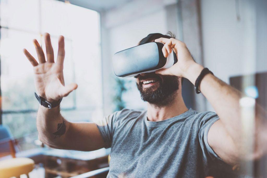 In Virtual Reality erlebbar
